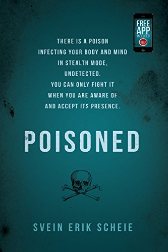 Poisoned by Svein Erik Scheie ebook deal