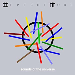 Sounds of the Universe from Mute