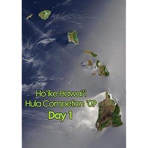 Ho'ike Hawai'i Hula Competition '09 Day 1