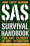 img - for SAS Survival Handbook, Revised Edition: For Any Climate, in Any Situation by John 'lofty' Wiseman book / textbook / text book