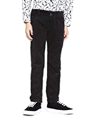 Autograph Pure Supima® Cotton Corduroy Trousers with Socks
