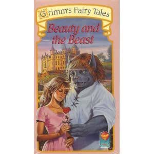Grimm's Fairy Tales - Beauty and the Beast [VHS]