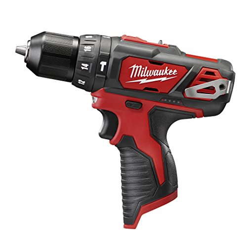 Best Buy! Milwaukee 2408-20 M12 3/8 Hammer Dr Driver -Bare