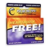 Heartburn Free with ROH10® 10 Softgels