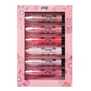 Pop Beauty Pouty Pop Crayon Kit ...