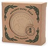 Ancient Olive Soap, Pressed Square Bar