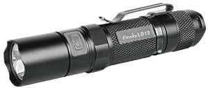 Fenix LD12 Cree XP-G R5 LED Flashlight Aircraft-Grade Aluminum 115 Lumens