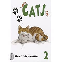 Cats, Volume 2 : Cats