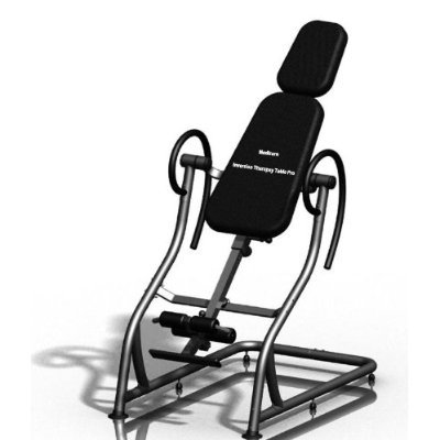 Professional Medicarn Therapy PRO 2 Inversion Table Semi Comercial