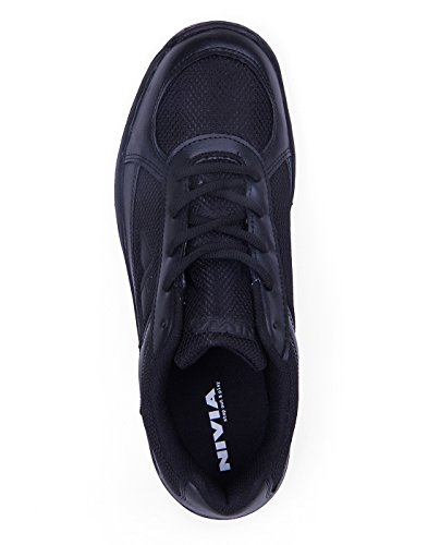 Nivia School Shoes-Men's