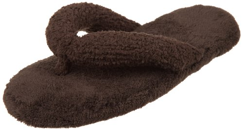 Cheap Colorado Clothing Chenille Flip Flop Open Toed Flip Flop/Slipper (B004O0BBBY)