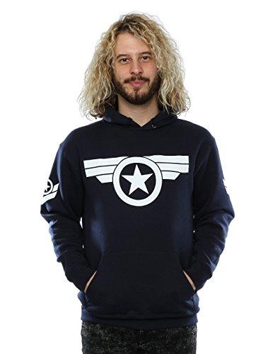 marvel-homme-captain-america-super-soldier-sweat-a-capuche-x-large-fonce