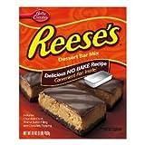 Betty Crocker Reeses Dessert Bar Mix - 32oz Box``