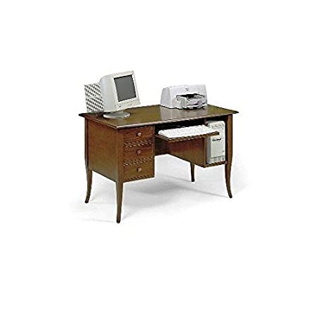 Laptop Table in Arte Povera Style Various Colours, Wood