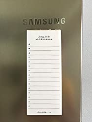 InstaNote 10,000 Things To Do Magnetic Refrigerator Memo Pad