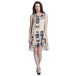 Today Fashion Ladies Wear Dress (TFD1005L)