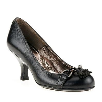Sofft Women's Vanessa Pumps,Black,6 M