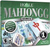 Hoyle Mahjongg