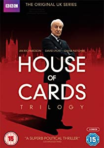 House of Cards [DVD] [1990]