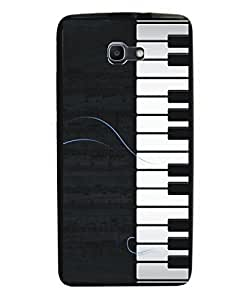 Techno Gadgets Back Cover for Lyf Wind 4