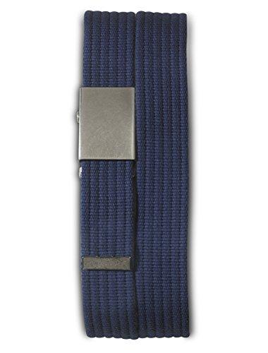 Big & Tall Military-Style Web Belt