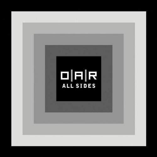 oar shattered  album