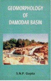 Geomorphology of Damodar Basin