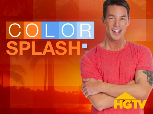 Color Splash Season 10