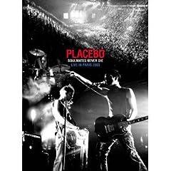 Placebo - Soulmates Never Die - Live In Paris [2004]