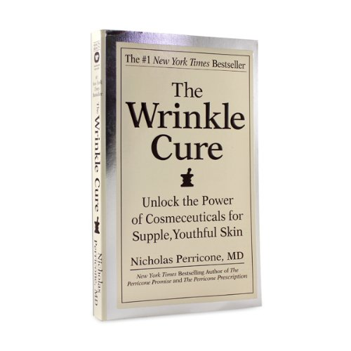 Wrinkle Cure (Small Binding) Book By Nicholas Perricone