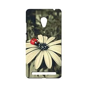 BLUEDIO Designer Printed Back case cover for Asus Zenfone 6 - G7365