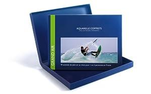 Coffret Cadeau Aquarelle - Sport Aventure - UTILISE OU REMBOURSE
