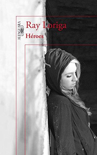 Héroes descarga pdf epub mobi fb2