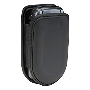 Amazon.com: Universal Cell Phone Flip Case fits most Prepaid Phones