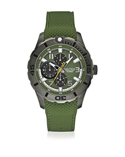 Nautica Reloj de cuarzo A14693G  43 mm