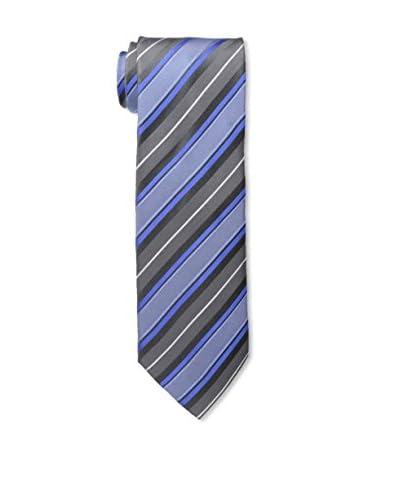 Geoffrey Beene Men's Silverado Stripe 4 Tie