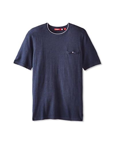 Agave Men's Biarritz Short Sleeve Pocket T-Shirt