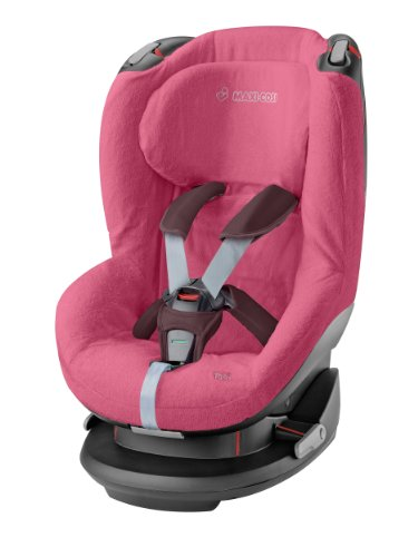Maxi-Cosi Tobi Car Seat Summer Cover (Pink)