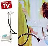 JOCCA- Plancha de vapor vertical para la ropa