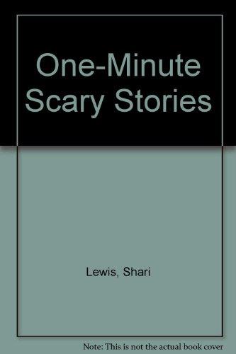 One-Minute Scary Stories
