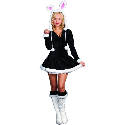 Hip Hop to The Hoppity Costume - Small - Dress Size 2-6