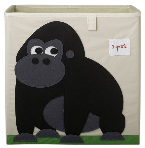 Check Out This 3 Sprouts Storage Box, Gorilla