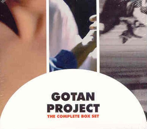 Gotan Project - The Complete Box Set - Zortam Music