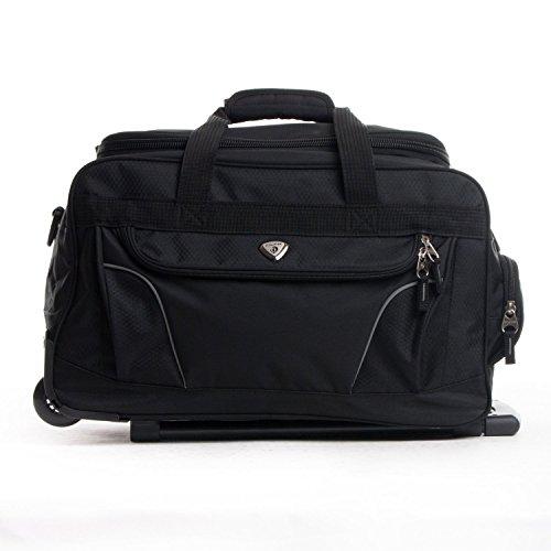 calpak-champ-black-21-inch-carry-on-rolling-upright-duffel-bag