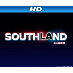 Southland: The Complete Fourth Season [HD]