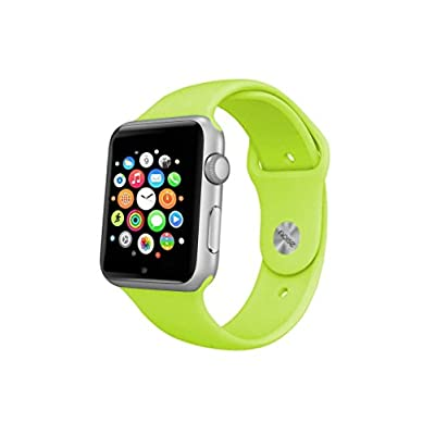Micomy A6 Wearable Smart Watch 1.54 inch With Camera, Touch Screen Bluetooth 3.0 Sync Call/SMS/Phonebook for iOS...