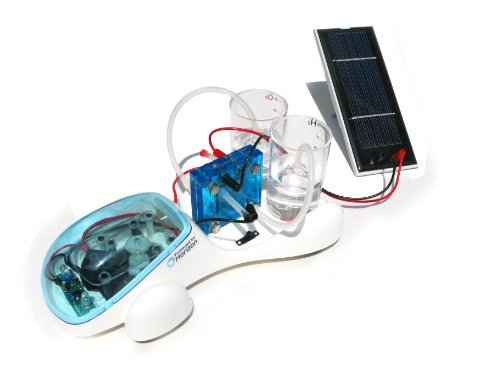Horizon Fuel Cell Technologies Hydrocar Education Kit (Hydrogen Car Kit compare prices)