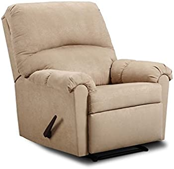 Simmons Upholstery Victory Recliner