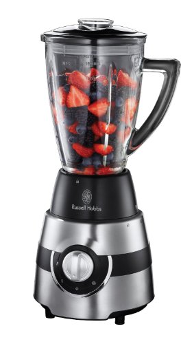 Russell Hobbs Glass Jug Blender For Sale
