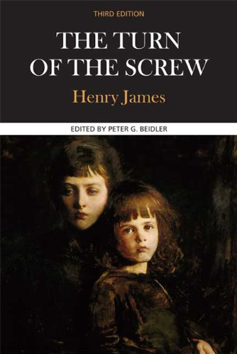 The Turn of the Screw: A Case Study in Contemporary...